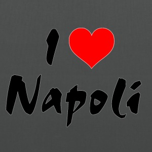 I Love Napoli - Mulepose