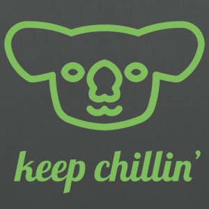 Chillin 'Koala - Tote Bag