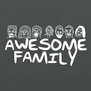 Awesome familie <3 - Mulepose