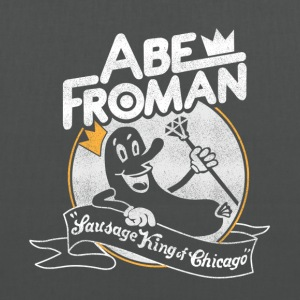 Sausage King of Chicago Abe Froman - Stoffveske