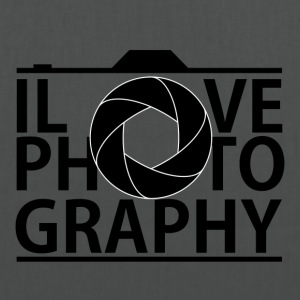 I Love photografy - Mulepose