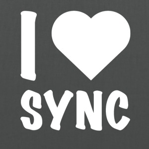 DJ - I Love Sync - Mulepose