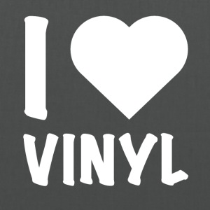 DJ - I Love Vinyl - Mulepose
