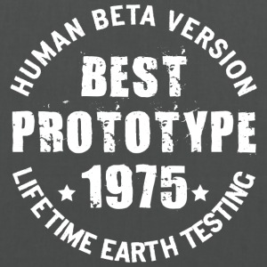 1975 - The year of birth of legendary prototypes - Tote Bag