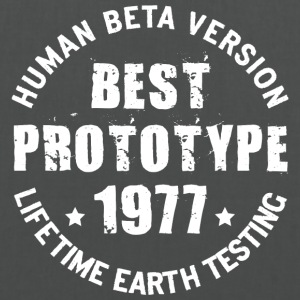 1977 - The year of birth of legendary prototypes - Tote Bag