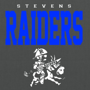 Stevens Raiders with horse - Tote Bag