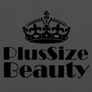 Plus Size Beauty - Stoffbeutel