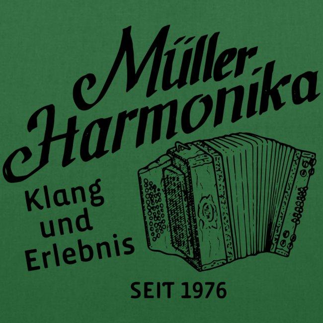Müller - Klang & Erlebnis