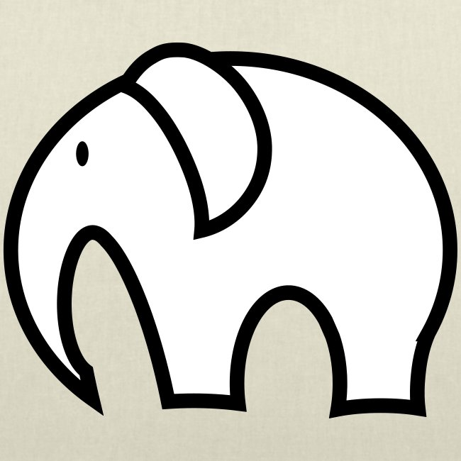 olifant pictogram