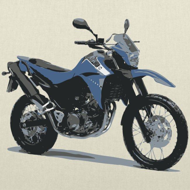 Moto XT 660 R