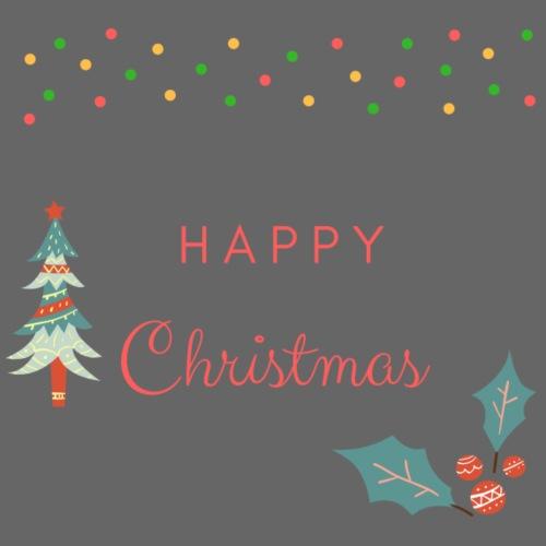 Joyeux Noël - Tote Bag