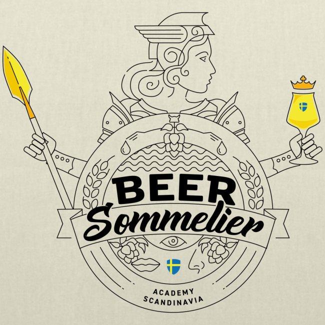 Swedish Beer Sommelier - Vakyrie
