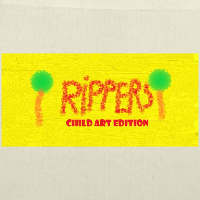 ripppers child edition
