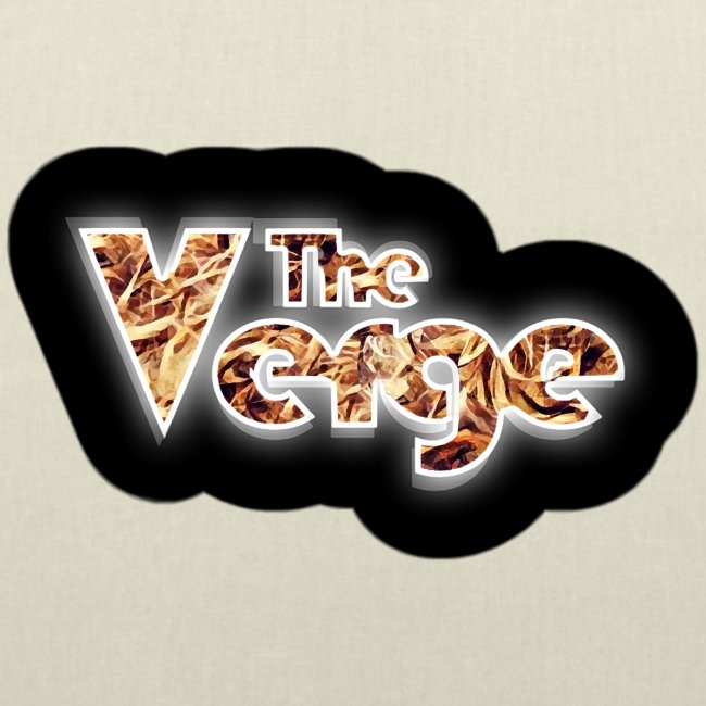 logo TheVerge Million Years