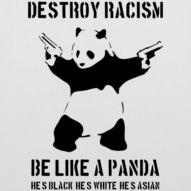 DESTROY RACISM