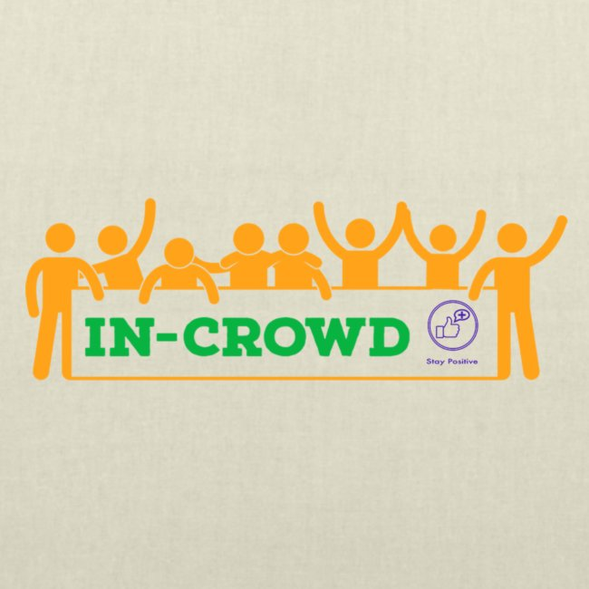 In-crowd (orange)