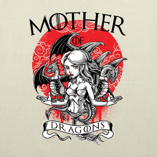 mother-of-dragons