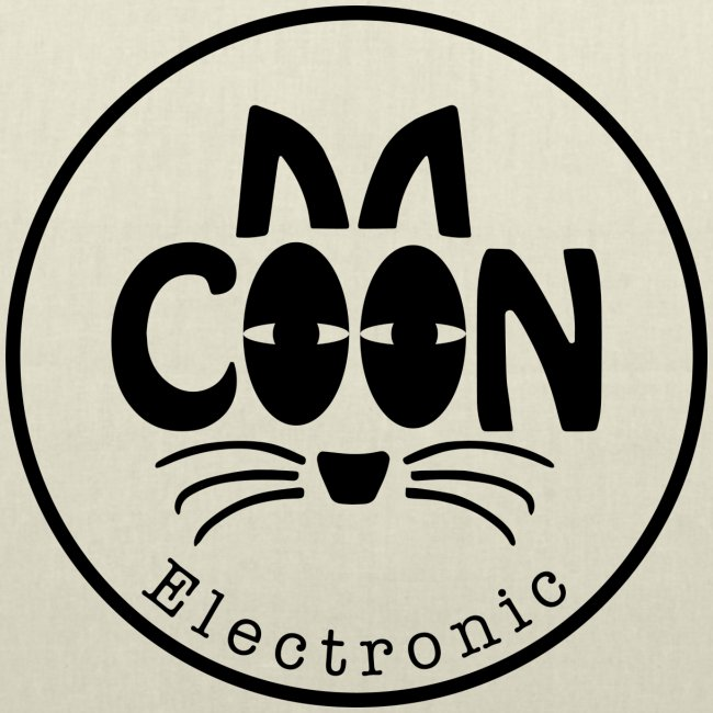 Coon Electronic transparent