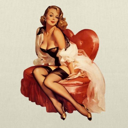 Sweet heart - Tote Bag