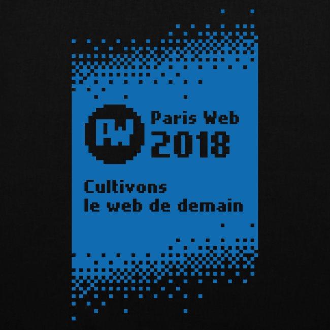 PW 2018 totebag