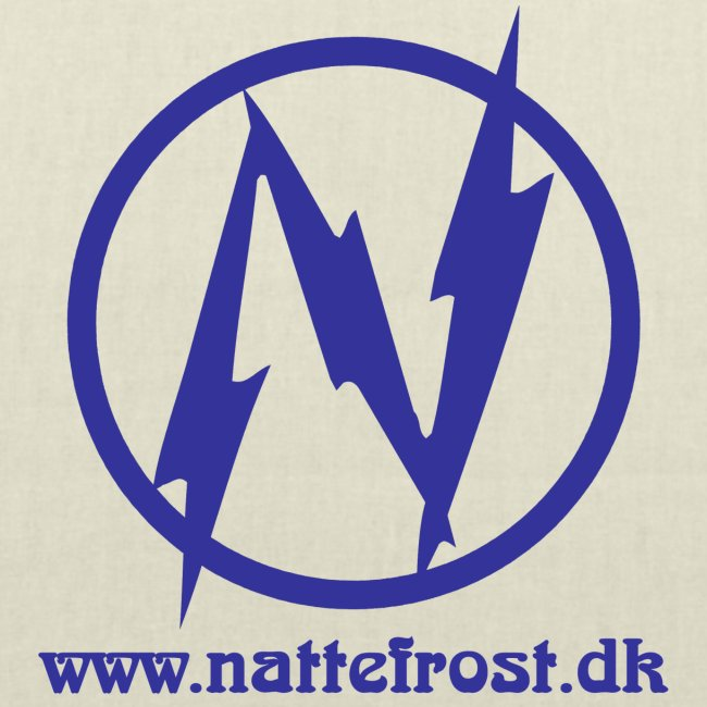 Nattefrost Logo.