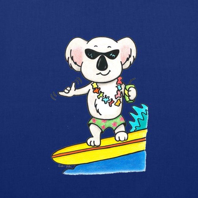 Surf-Koala