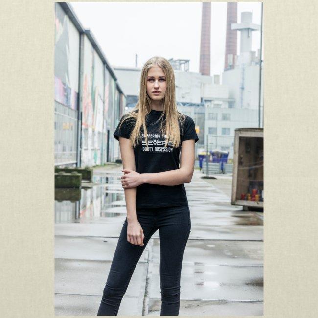 Severe t-shirt women
