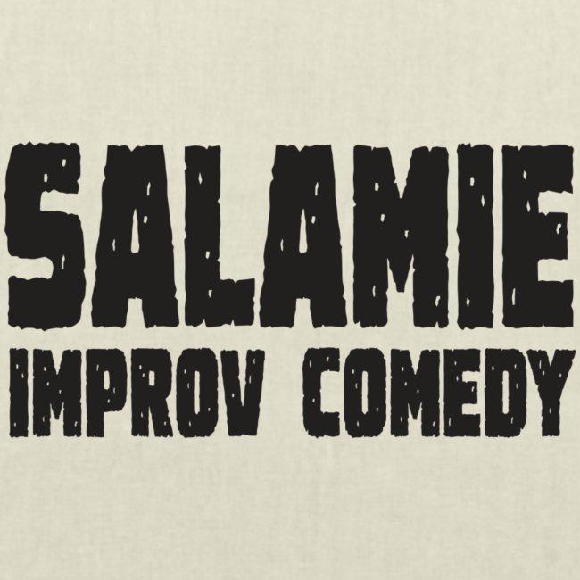 Salamie Improv Goodies (black)