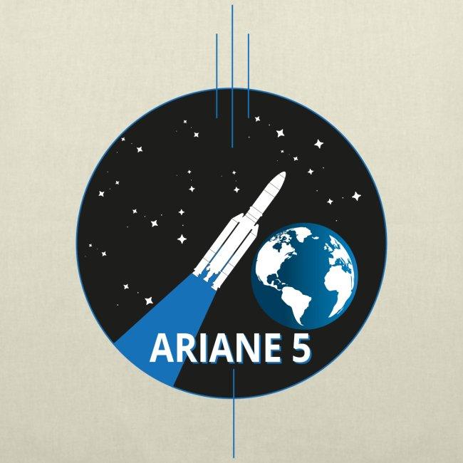 IT Design X ArianeGroup - Ariane 5 & the stars