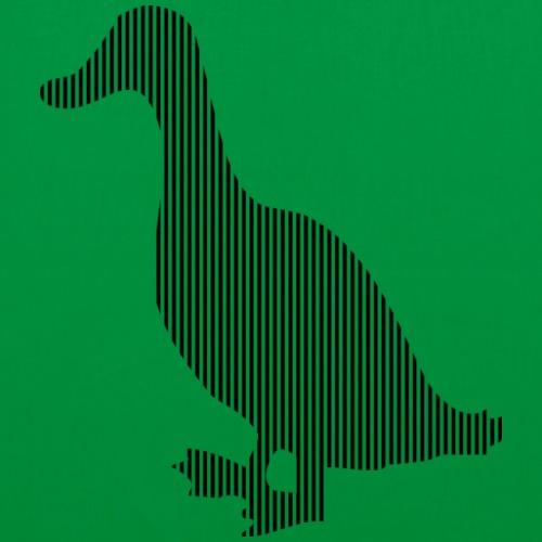 LINE BIRD 004b - Tas van stof