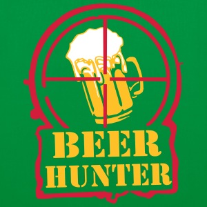 beerhunter - Tote Bag