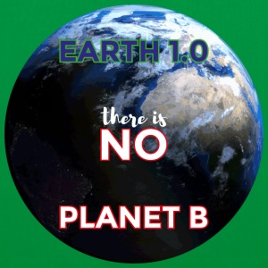 Earth 1.0 - det er ingen Planet B - Stoffveske