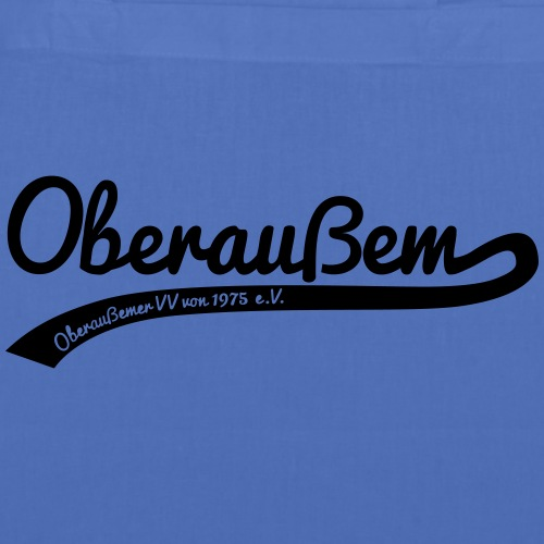 OVV Swoosh - Stoffbeutel