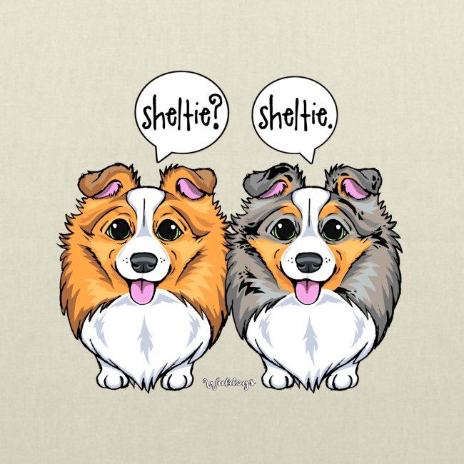 Sheltie Sheltie 3
