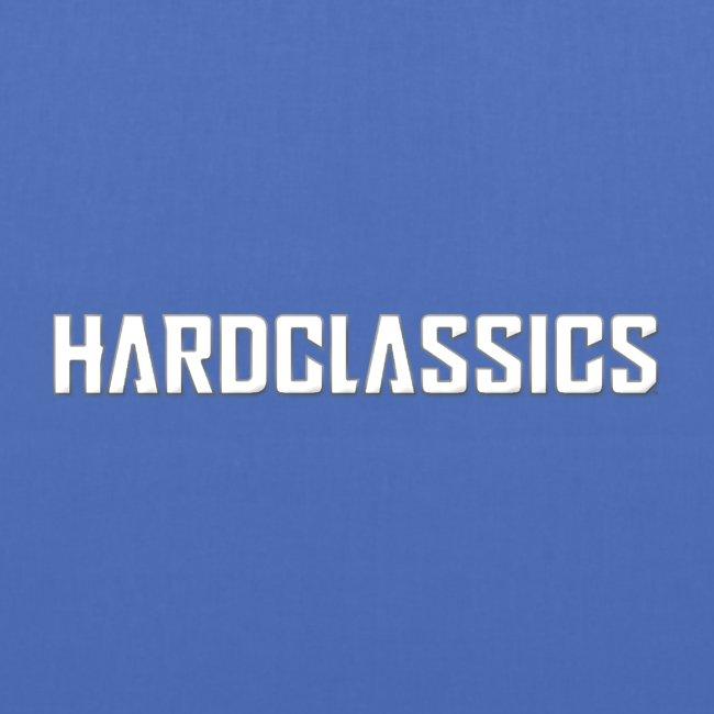 HC logo tekst