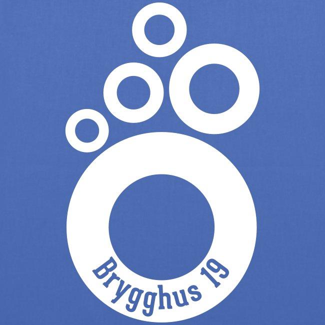 Brygghus 19 Grillförkläde