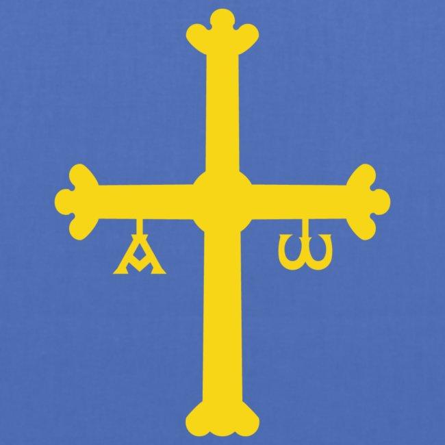 Cruz Asturianas