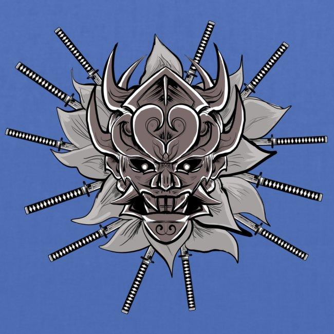 Lotus Of The Samurai