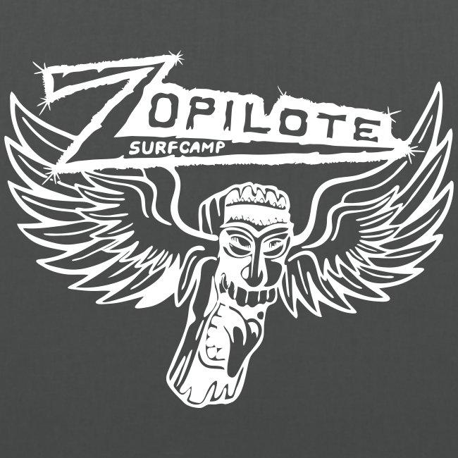 zopilote merch logo