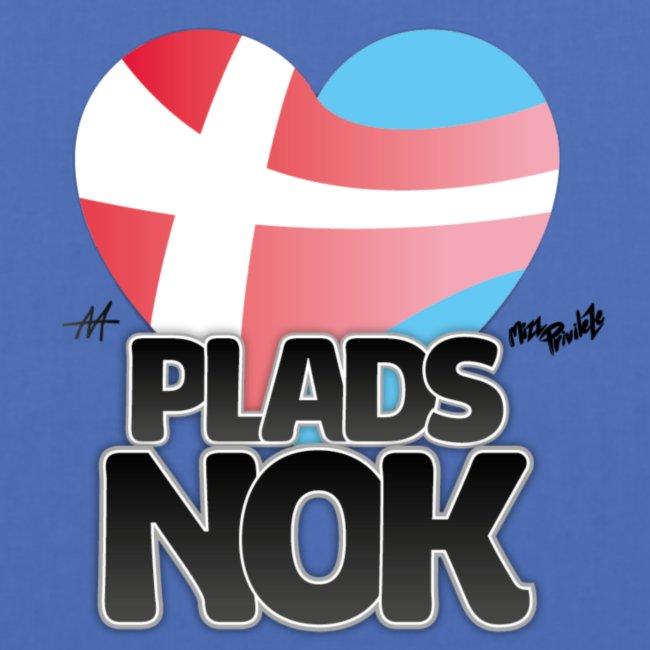 PLADS NOK