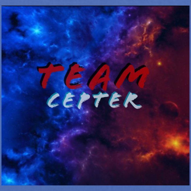 Team Cepter Logo