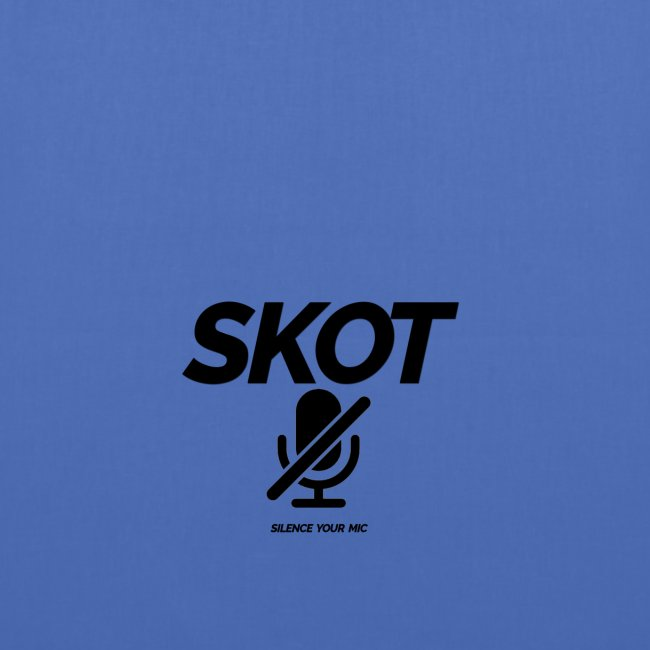 SKOT - Silence Your Mic