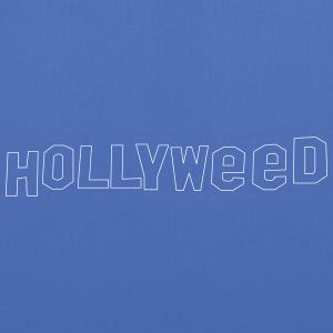 Hollyweed Shirt - Stoffbeutel