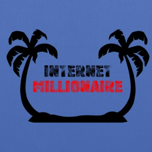 INTERNET MILLIONAIRE COLLECTION - Tote Bag