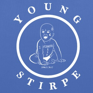 YOUNG.STIRPE - Mulepose