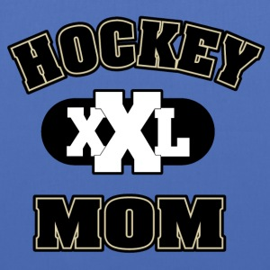 Hockey MOM - Borsa di stoffa