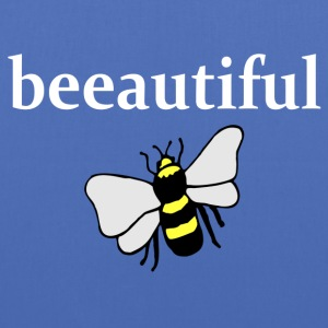 ++ ++ Beeautiful - Tote Bag