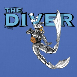 the_diver - Mulepose