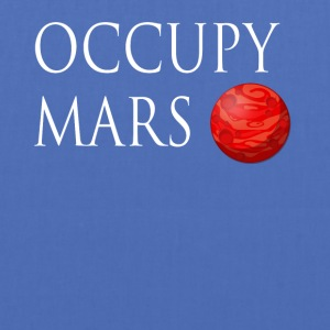 Occupy March Space - Tote Bag