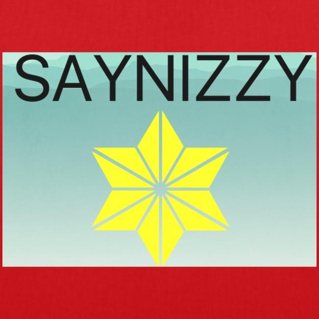 Say nizzy